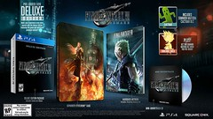 Final Fantasy VII Pre-order Deals at Amazon (fbtb) Tags: final fantasy vii remake