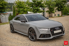 Audi RS7 - Hybrid Forged Series - VFS-5 - © Vossen Wheels 2019 - 1204 (VossenWheels) Tags: aftermarketcastwheels audi audia7 audirs7 castwheels hf hfseries hfwheels hybridforged hybridforgedseries hybridforgedvfs hybridforgedvfs5 rs7 vfseries vfs vfsseries vfswheels vfs5 vfs5wheels vossenhfseries vossenhfwheels vossenwheels