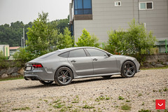 Audi RS7 - Hybrid Forged Series - VFS-5 - © Vossen Wheels 2019 - 1211 (VossenWheels) Tags: aftermarketcastwheels audi audia7 audirs7 castwheels hf hfseries hfwheels hybridforged hybridforgedseries hybridforgedvfs hybridforgedvfs5 rs7 vfseries vfs vfsseries vfswheels vfs5 vfs5wheels vossenhfseries vossenhfwheels vossenwheels