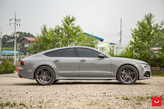 Audi RS7 - Hybrid Forged Series - VFS-5 - © Vossen Wheels 2019 - 1218 (VossenWheels) Tags: aftermarketcastwheels audi audia7 audirs7 castwheels hf hfseries hfwheels hybridforged hybridforgedseries hybridforgedvfs hybridforgedvfs5 rs7 vfseries vfs vfsseries vfswheels vfs5 vfs5wheels vossenhfseries vossenhfwheels vossenwheels