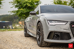 Audi RS7 - Hybrid Forged Series - VFS-5 - © Vossen Wheels 2019 - 1216 (VossenWheels) Tags: aftermarketcastwheels audi audia7 audirs7 castwheels hf hfseries hfwheels hybridforged hybridforgedseries hybridforgedvfs hybridforgedvfs5 rs7 vfseries vfs vfsseries vfswheels vfs5 vfs5wheels vossenhfseries vossenhfwheels vossenwheels