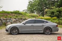 Audi RS7 - Hybrid Forged Series - VFS-5 - © Vossen Wheels 2019 - 1219 (VossenWheels) Tags: aftermarketcastwheels audi audia7 audirs7 castwheels hf hfseries hfwheels hybridforged hybridforgedseries hybridforgedvfs hybridforgedvfs5 rs7 vfseries vfs vfsseries vfswheels vfs5 vfs5wheels vossenhfseries vossenhfwheels vossenwheels