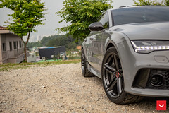 Audi RS7 - Hybrid Forged Series - VFS-5 - © Vossen Wheels 2019 - 1222 (VossenWheels) Tags: aftermarketcastwheels audi audia7 audirs7 castwheels hf hfseries hfwheels hybridforged hybridforgedseries hybridforgedvfs hybridforgedvfs5 rs7 vfseries vfs vfsseries vfswheels vfs5 vfs5wheels vossenhfseries vossenhfwheels vossenwheels