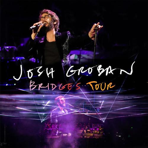 Josh Groban fan photo