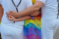 The Three Graces (fio analog) Tags: pride colour loveislove lgbtiq