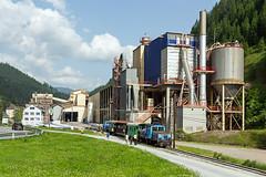 2019-06 - AT - Breitenau (nohannes) Tags: austria styria steiermark lokalbahn mixnitz st erhard breitenau