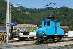 2019-06 - AT - Mixnitz (nohannes) Tags: austria styria steiermark lokalbahn mixnitz st erhard
