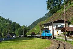 2019-06 - AT - nähe Schafferwerke (nohannes) Tags: austria styria steiermark lokalbahn mixnitz st erhard schafferwerke