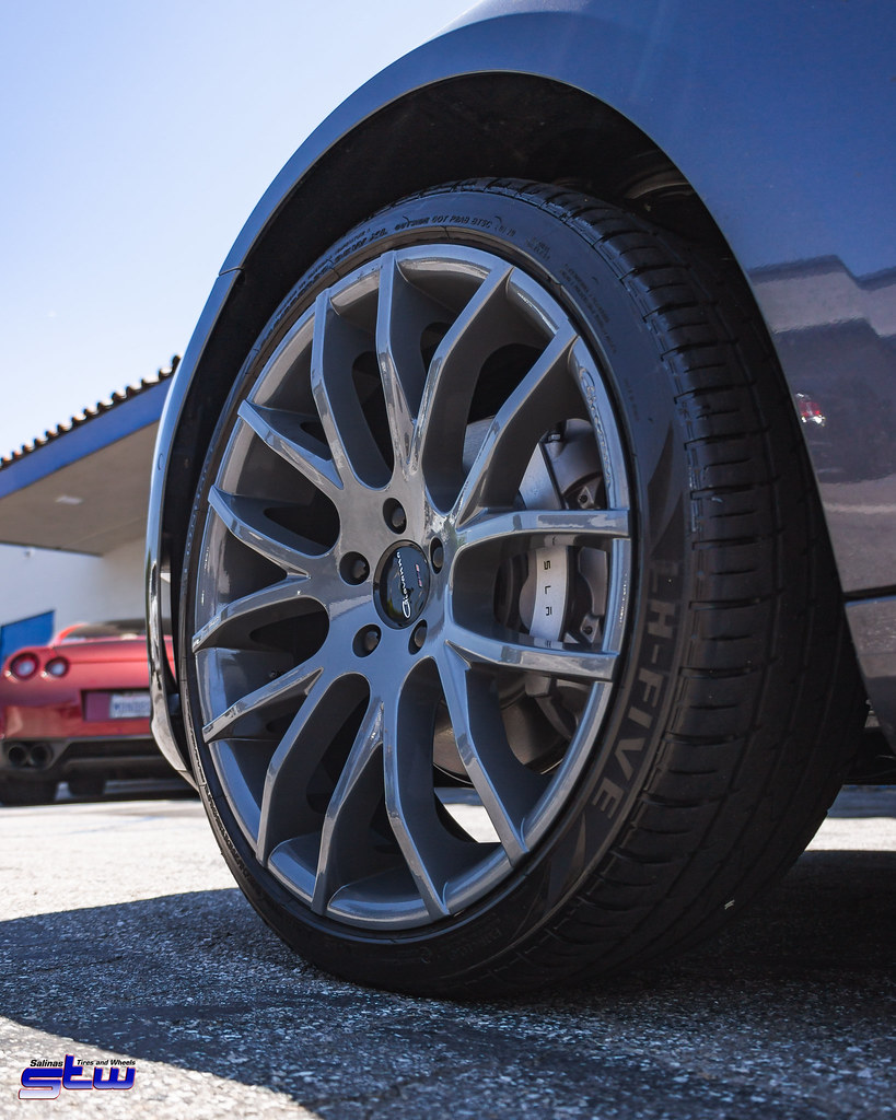The World's most recently posted photos of model3 and wheels