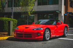 Dodge Viper Profile (GT ISO) Tags: dodge viper america supercar sportscar cars carporn carphotography automotivephotography nikon
