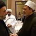 السيد علي الامين - مجلس حكماء المسلمين - الاسلام والغرب 3