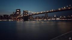 NY - Brooklyn By Night 5 ((Ergo)) Tags: usa new york newyork boston washington philadelphia chicago apple applestore cleveland detroit liberty niagara
