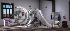 Playroom... (Tonny Rey) Tags: swankevent deco furniture poses animations home garden flowers ~asw~ {cdb} plants