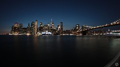 NY - Brooklyn By Night ((Ergo)) Tags: usa new york newyork boston washington philadelphia chicago apple applestore cleveland detroit liberty niagara
