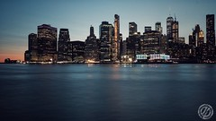 NY - Brooklyn By Night 4 ((Ergo)) Tags: usa new york newyork boston washington philadelphia chicago apple applestore cleveland detroit liberty niagara