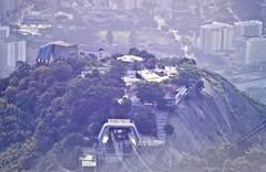 Morro da Urca (moacirdsp) Tags: morro da urca view from sugar loaf rio de janeiro rj brasil 1984