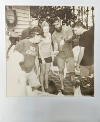 Polaroids 06.23.19 (Andrew H Wagner | AHWagner Photo) Tags: polaroid polaroidspirit600 polaroidfilm polaroidcamera instantfilm polaroidoriginals impossibleproject blackandwhite bw blackwhite monochrome monochromatic analogfilm film filmphotography filmshooters analog 600film bw600