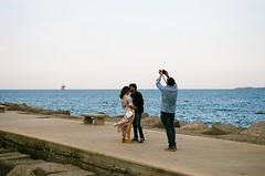 Love and Photo (michele.palombi) Tags: lungomare loveandphoto film35mm analogicshot calabria crotone