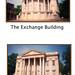 Philadelphia - Pennsylvania - The Merchants' Exchange Building - The First Bank of United States -