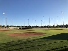 Tucson 3 (MFHarris) Tags: tucson saguaros cherryfield pecosleague arizona ballpark baseball stadium