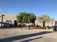 Tucson 11 (MFHarris) Tags: tucson saguaros cherryfield pecosleague arizona ballpark baseball stadium