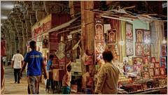 Street photography (Rajavelu1) Tags: sreerangam sriranganathaswami srirangamtemple tamilnadu india availablelight handheld art creative dslr pictures pillors streetphotography candidstreetphotography colourstreetphotography streetscenes handheldnightphotography highiso artdigital thisphotorocks