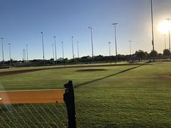 Tucson 5 (MFHarris) Tags: tucson saguaros cherryfield pecosleague arizona ballpark baseball stadium