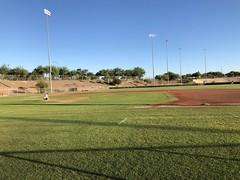 Tucson 4 (MFHarris) Tags: tucson saguaros cherryfield pecosleague arizona ballpark baseball stadium