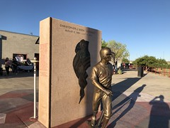 Tucson 13 (MFHarris) Tags: tucson saguaros cherryfield pecosleague arizona ballpark baseball stadium