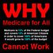 Why Medicare for All Can't Work