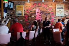 Pink Pony Bar & Grill (dangaken) Tags: mackinac mackinaw mackinawcitymi stignacemi stignace mackinacisland mi michigan mich puremichigan upnorth northernmichigan i75 mackinacbridge emmetcounty pinkpony pinkponybar pinkponybarandgrill bar lounge nightclub pink pony street streetphoto streetphotography fuji fujix fujistreetphotography fujifilm fujixmount fujixsystem fujifilmxsystem fujifilmx