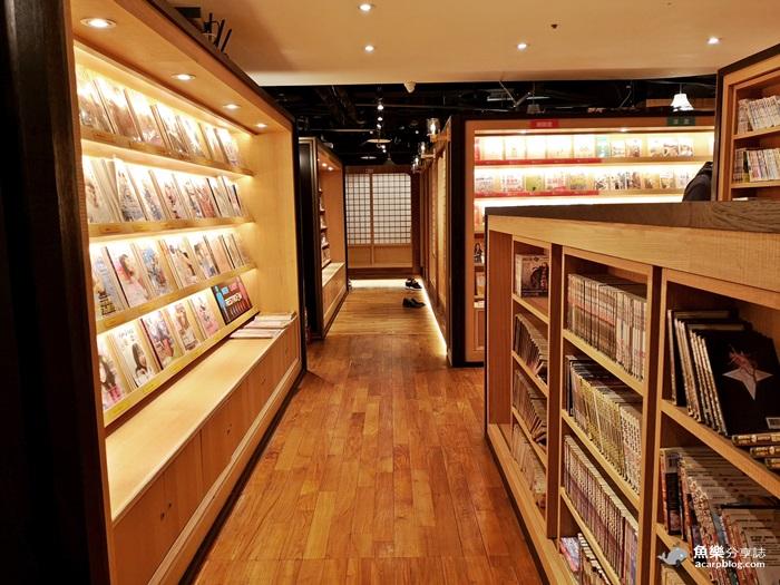 【台北中山】Qtime南京店|捷運松江南京站平價休憩過夜 @魚樂分享誌