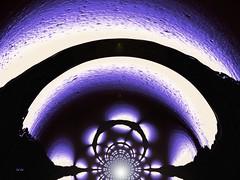 Monde imaginaire (Emmanuelle Baudry - Em'Art) Tags: art artwork abstract abstrait artnumérique artsurreal artfantasy digitalart dream dark dimension fractal mauve purple space emmanuellebaudry emart espace espacetemps sciencefiction sf scifi fiction spacetime spiritualité spirituality surréalisme surreal surealistic surrealism surrealistic surréel