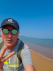 Ashiya Beach Self (Bracus Triticum) Tags: ashiya beach self people fukuoka 福岡県 九州 kyushu 日本 japan 5月 五月 早月 gogatsu satsuki fastmonth 2018 令和元年 summer may reiwa
