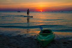 Sunset in Brewster (SueZinVT) Tags: light capecodbay canon70d clouds suezamecnik sunset silhouettes sky sand shore shadows