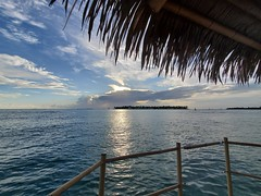View from the tiki boat (the queen of subtle) Tags: summer 2019 keywest cruisin tikis cruisintikis