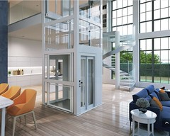 Residential Elevators and lifts (goutamkundusa) Tags: home elevators residential