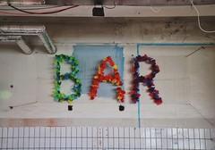 Bar is open! (erlingraahede) Tags: slagteriet street denmark holstebro artistic abbanded rough bar