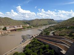 Orange River (Proteus_XYZ) Tags: southafrica freestate karoo gariepdam orangeriver