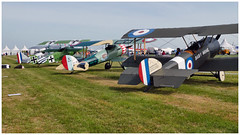 ww1 warbirds (Aerofossile2012) Tags: meaux esbly airshow meeting 1418 ww1 wwi grandeguerre 2018 reenactors reconstituants