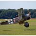 Fokker DR.1   Pterodactyl Flight   OK-TAV58