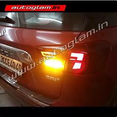 Maruti Suzuki Brezza LED Taillights (sikandar.autoglam) Tags: marutisuzukibrezza ledlights taillights