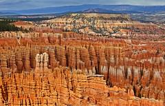 Bryce Canyon, Utah (klauslang99) Tags: klauslang nature naturalworld northamerica national bryce canyon park utah landscape rocks geology