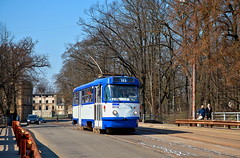 95703 (220 051) Tags: strasenbahn tram tramway tranvia trambahn חשמליה 市内電車 路面電車 有轨电车 有軌電車 trikk tramwaj трамвай eléctrico villamos električka tranvai sporvogn spårvagn ترامواى tranvía carro raiitiovaunu τραμ streetcar riga 077