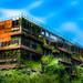 Rusty Architecture