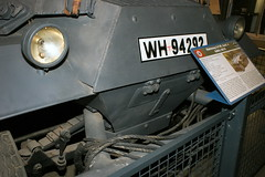 """Sd.Kfz.2516 Ausf.A Half-Track 3 • <a style=""""font-size:0.8em;"""" href=""""http://www.flickr.com/photos/81723459@N04/48150448756/"""" target=""""_blank"""">View on Flickr</a>"""