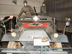 """Sd.Kfz.2516 Ausf.A Half-Track 1 • <a style=""""font-size:0.8em;"""" href=""""http://www.flickr.com/photos/81723459@N04/48150451051/"""" target=""""_blank"""">View on Flickr</a>"""