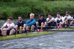 Anglia Ruskin (MalB) Tags: aru angliaruskin m4 maybumps mays cambridge cam pentax k5 rowers rowing lycra