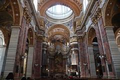 San Carlo Al Corso (Seoirse) Tags: rome 2019 sshs san carlo al corso