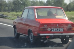 Daf 66 Super Luxe 6-11-1973 28-AS-50 (Fuego 81) Tags: daf 66 super luxe 1973 28as50 cwodlp sidecode3 onk